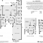 Click for the Amano Floor Plan