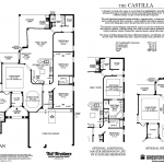 Click for The Castilla Floor Plan
