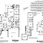 Click for the Regalo Floor Plan