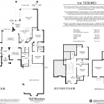 Click for The Tesoro Floor Plan