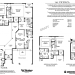 Click for the Vicenza Floor Plan