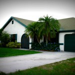 3/2/1 Pool Home in Port St Lucie