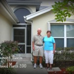 Raymer & Blanche buy a 2nd home in St Lucie Gardens