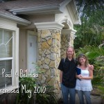 Paul and Belinda buy a home to relocate to PSL