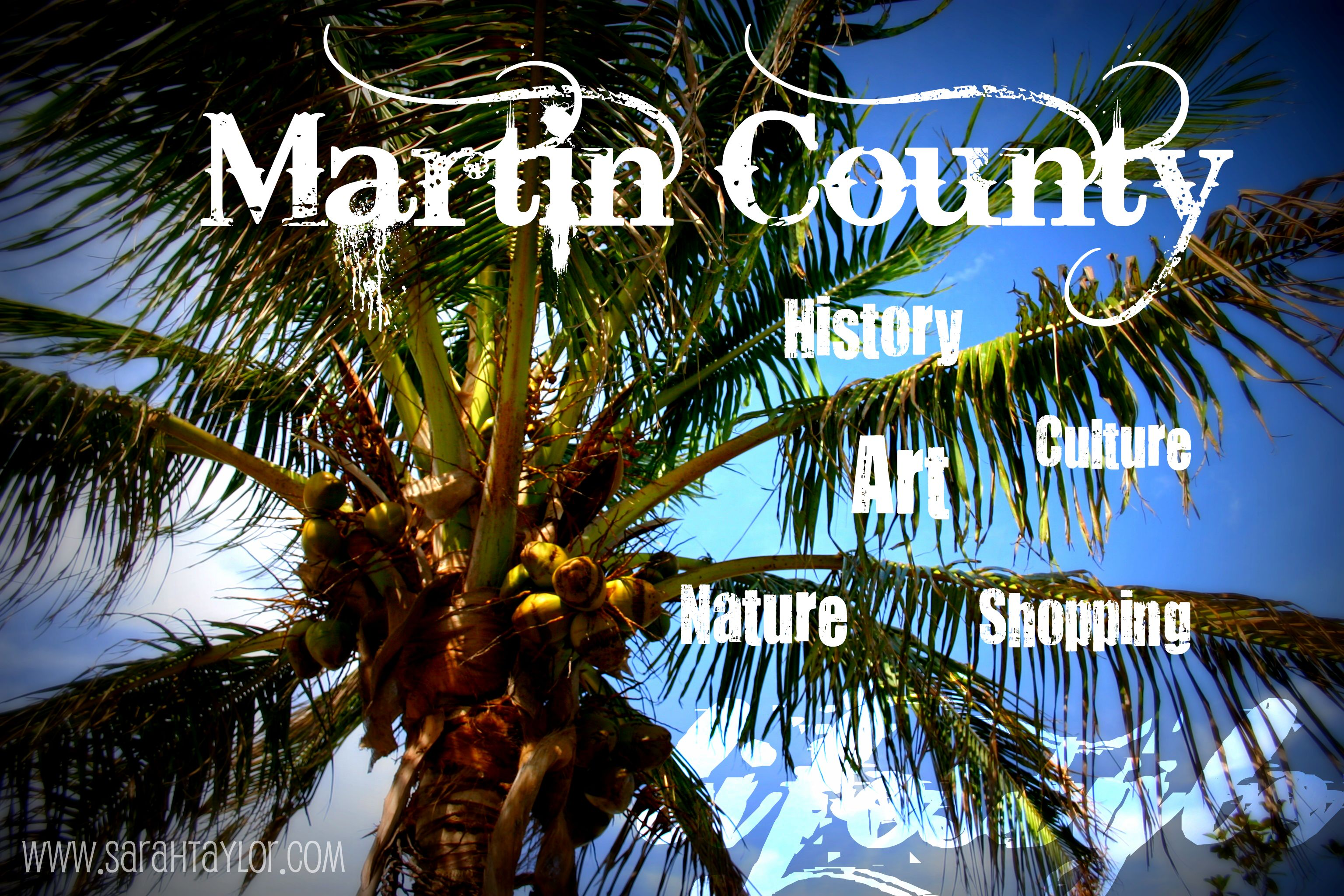 Martin County Lifestyle