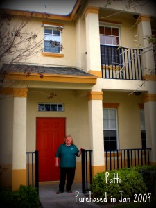 Patti's New Townhouse in East Lake Village