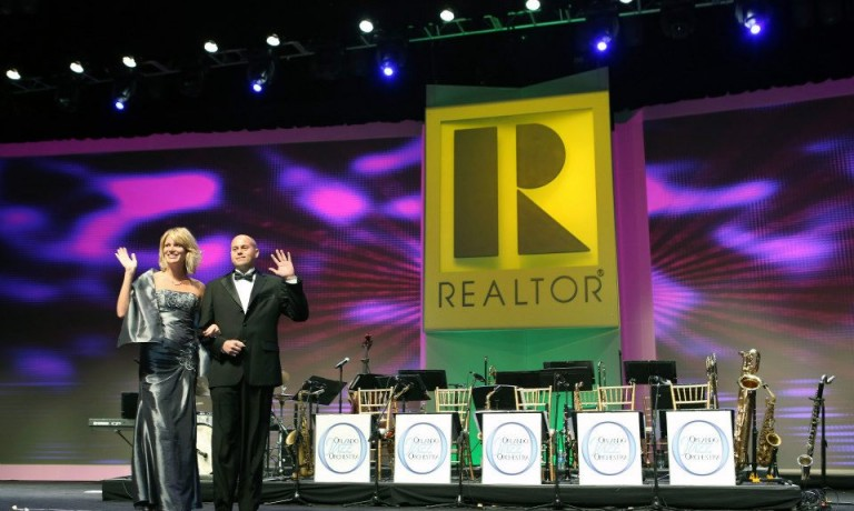 National Association of Realtors Installation