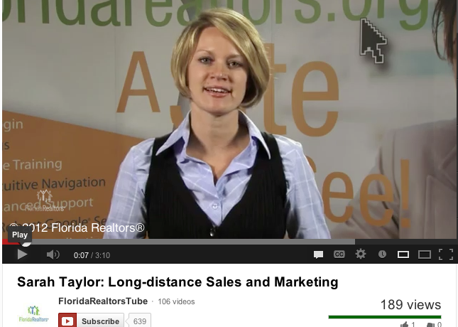 Long-Distance Sales and Marketing