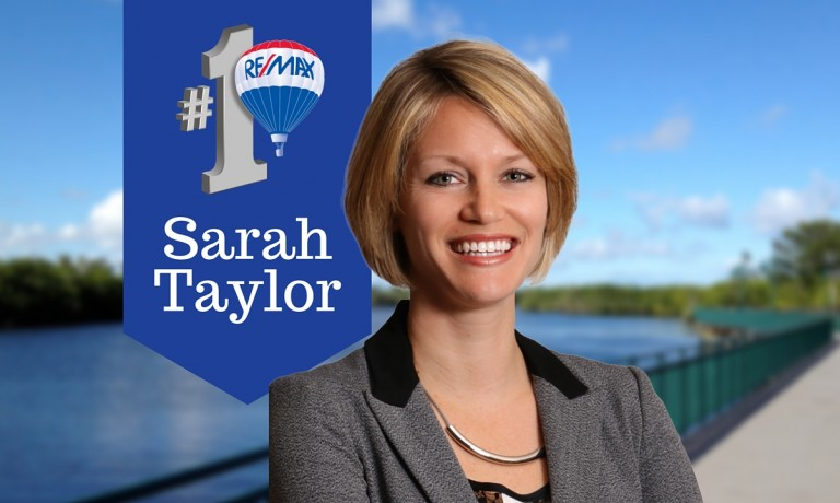 Sarah Taylor Profile Video
